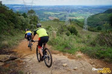 Bikers Rio pardo | Roteiros | Travessia Serra do Caracol - Águas da Prata/Andradas