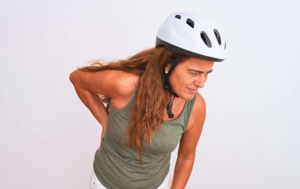 Bikers Rio Pardo   Dicas   Como acabar com a dor na lombar ao andar de bicicleta