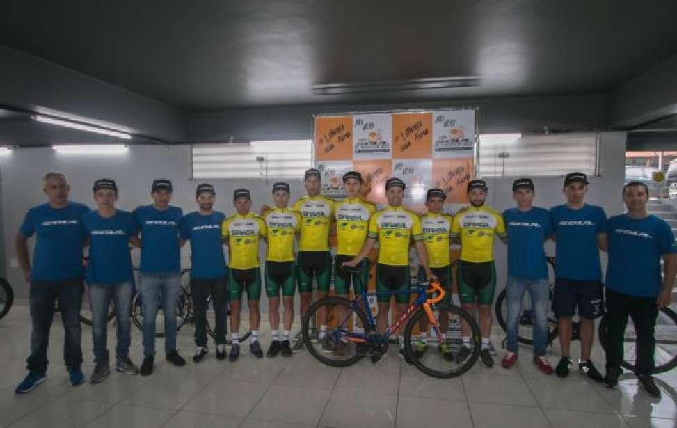 Bikers Rio Pardo | Notícia | Ciclismo de RP lança parceria com Soul Cycles