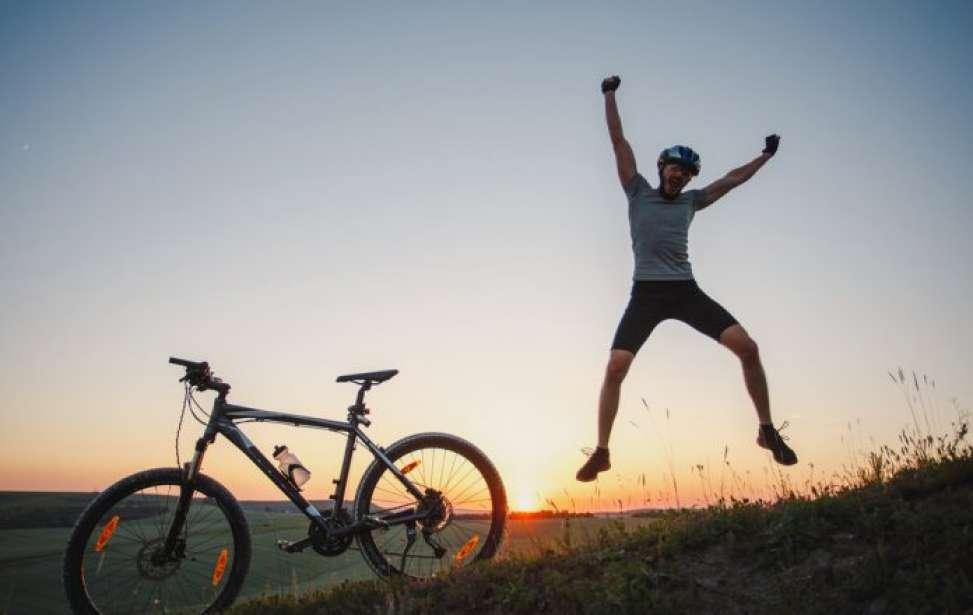 Bikers Rio Pardo   Dicas   10 metas para você ser um ciclista ainda mais feliz em 2020