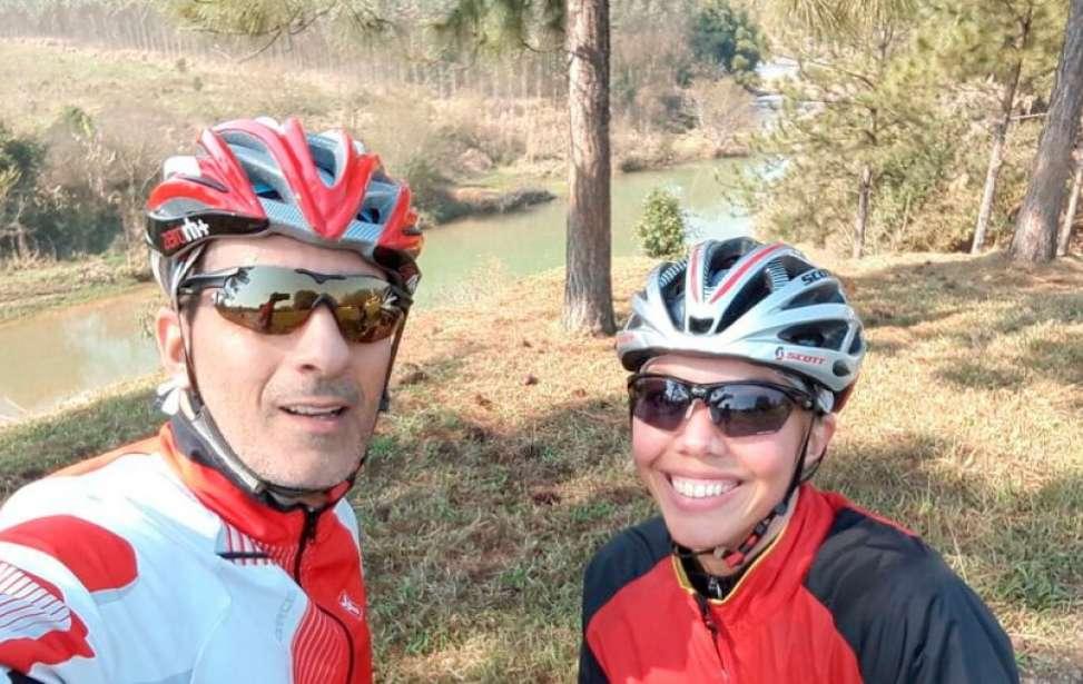 Bikers Rio pardo   Sua História   Paixão mútua - Entre nós, e pela bicicleta!