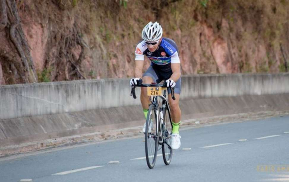 Bikers Rio pardo | Notícia | Ciclista acha conta com dinheiro em rodovia, paga e avisa que sobrou troco