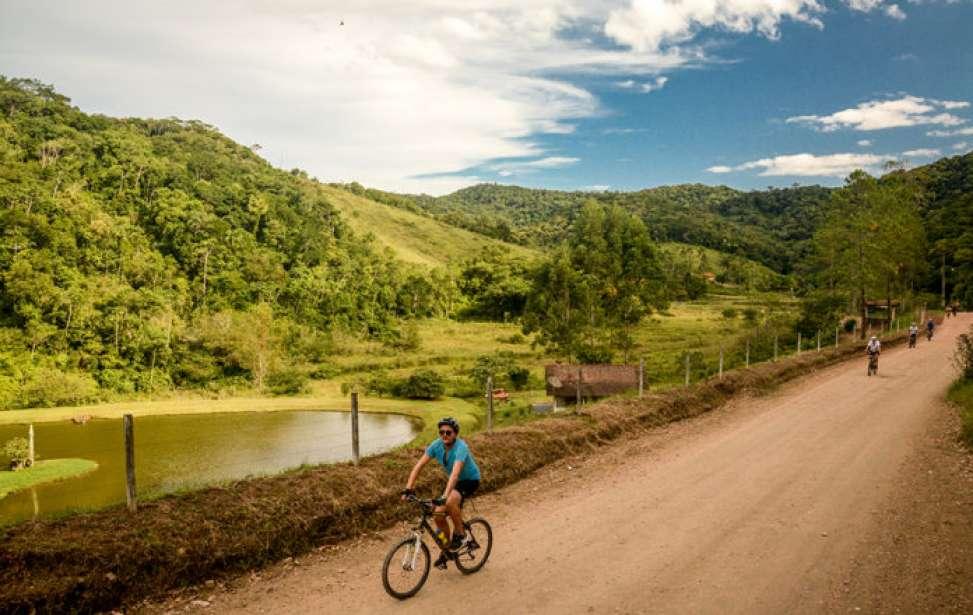Bikers Rio pardo   Roteiros   Vale da Cerveja: Um roteiro de bike pelas cervejarias artesanais de Santa Catarina