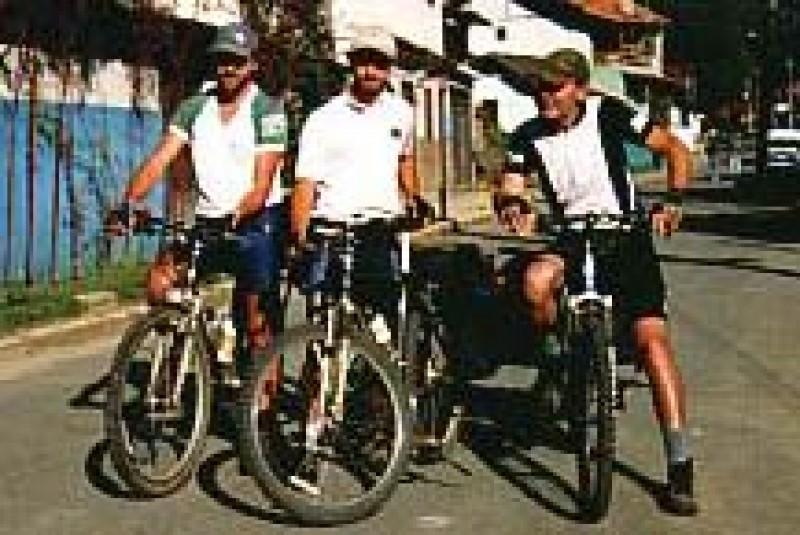 Bikers Rio pardo | Roteiro | Imagens | Monte Verde (MG) a Visconde de Mauá (RJ)