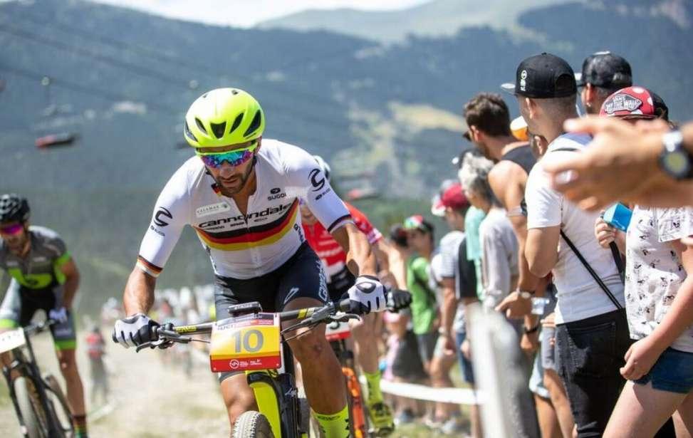 Bikers Rio pardo | Notícia | 2 | Brasil Ride 2018 - Avancini confirma dupla com alemão Fumic