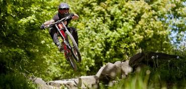 Bikers Rio pardo | Dicas | Veja algumas dicas para fazer bons saltos no MTB