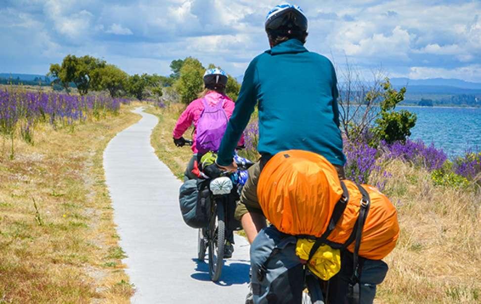 Bikers Rio Pardo | Dicas | Cicloturismo: como se preparar para uma viagem de bicicleta