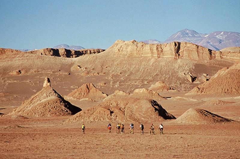 Bikers Rio pardo | Roteiro | Imagens | Deserto do Atacama