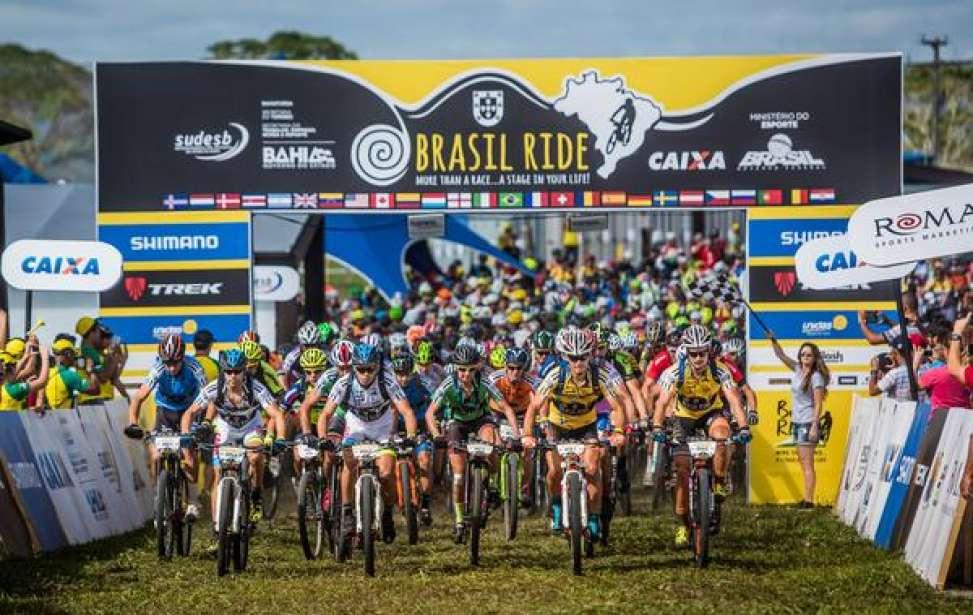 Bikers Rio pardo | Notícia | Brasil Ride volta à Costa do Descobrimento, no Sul da Bahia, para a oitava edição