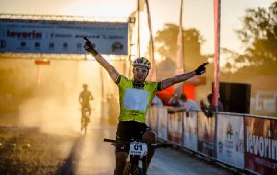 Bikers Rio pardo | Notícias | Henrique Avancini e Letícia Cândido levam a melhor no XCO da 2º etapa da CIMTB Levorin