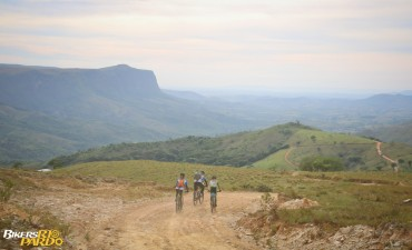 Bikers Rio pardo | Roteiros | Cicloviagem - Serra da Canastra