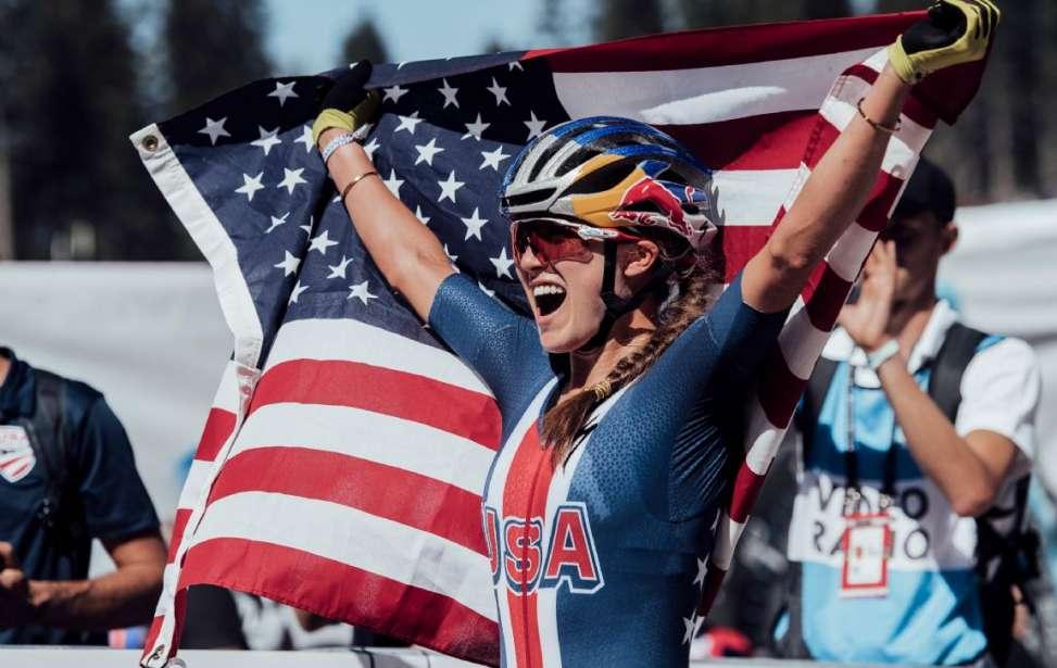 Bikers Rio pardo | Notícia | 2 | Mundial de XCO 2018 - Schurter e Kate Courtney sagram-se campeões, Avancini fica na quarta colocação