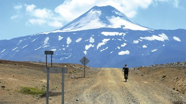 Bikers Rio Pardo | Roteiro | Travessia dos Andes