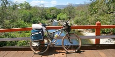 Bikers Rio pardo | Roteiros | Chapada dos Veadeiros