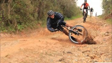 Bikers Rio pardo | Dicas | Como tratar ralados. Pois é, me ralei...