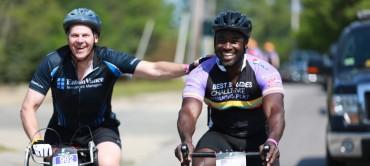 Bikers Rio pardo   Artigos   Por que pedalar nos torna mais felizes?