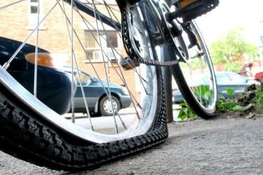 Bikers Rio pardo | Artigo | Entenda porque o pneu da bicicleta esvazia aos poucos