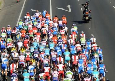 Bikers Rio pardo | Dica | Como atacar no pelotão