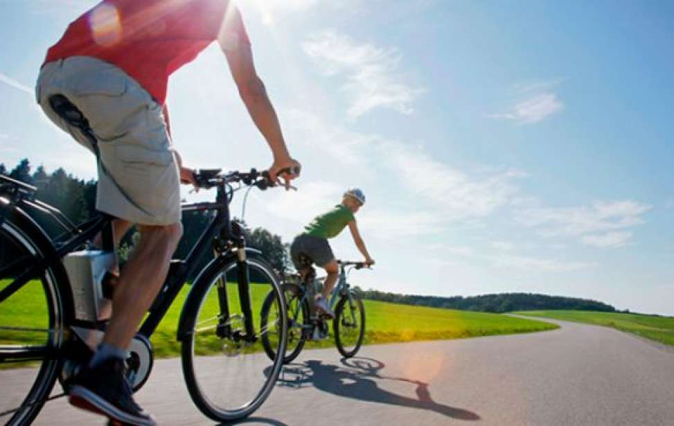 Bikers Rio pardo | Artigo | Pedalar emagrece, melhora sono, aumenta imunidade e alivia o estresse