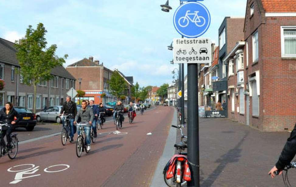 Bikers Rio Pardo | NOTÍCIAS | Holanda quer proibir uso de celular por ciclistas