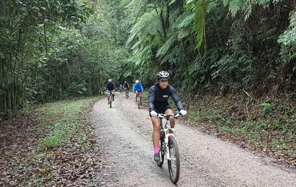 Bikers Rio pardo   Notícias   No interior de São Paulo, Votorantim abre oito trilhas de mtb para o público