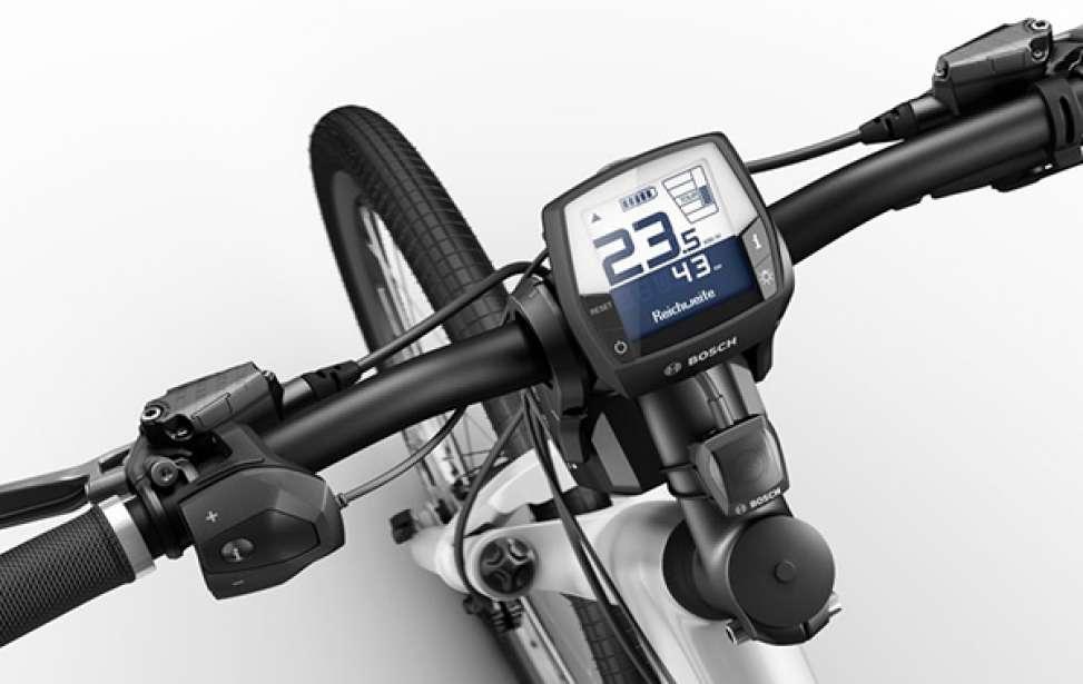 Bikers Rio pardo | Notícias | Bosch lança primeiro sistema de freios ABS para e-Bikes