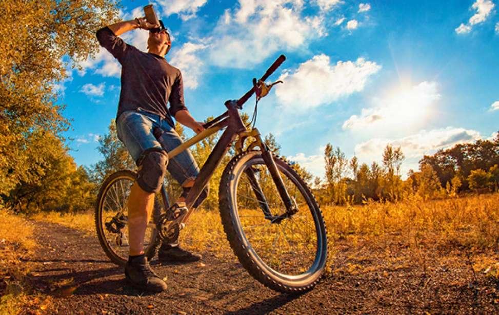 Bikers Rio Pardo | Artigo | Os benefícios do chá verde para quem pratica ciclismo