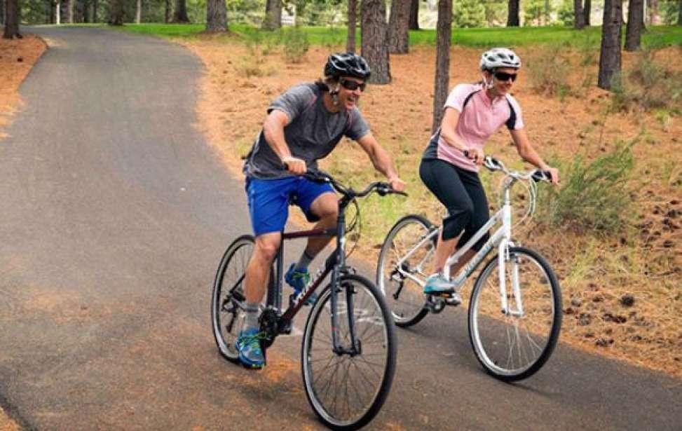 Bikers Rio pardo | Dica | Quer uma companheira de pedal, então faça a coisa certa!