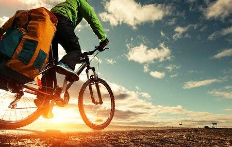 Bikers Rio Pardo | Dicas | Viagem de bicicleta: como se preparar para um longo percurso