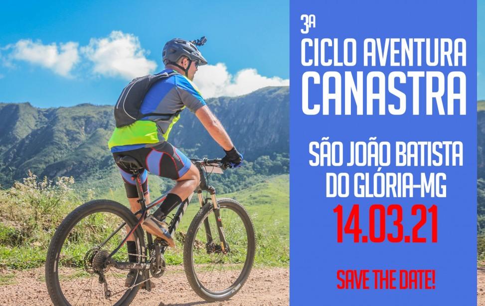 Bikers Rio Pardo | 3º CICLO AVENTURA CANASTRA