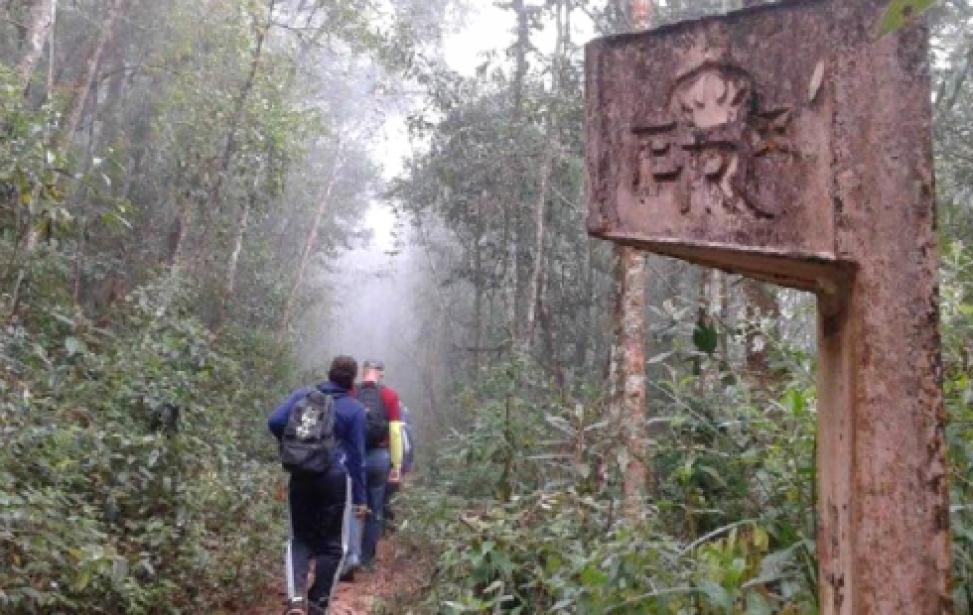 Bikers Rio pardo | Notícia | Rota da Fé ligará 38 cidades mineiras e paulistas a Aparecida