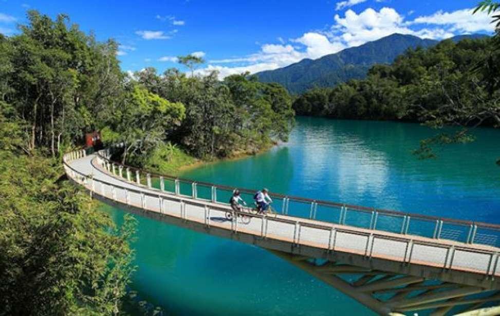 Bikers Rio pardo | Notícia | 3 | A etapa do Tour de França das montanhas de Taiwan
