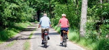 Bikers Rio pardo | Artigos | Pedalar na velhice reduz risco de diabetes