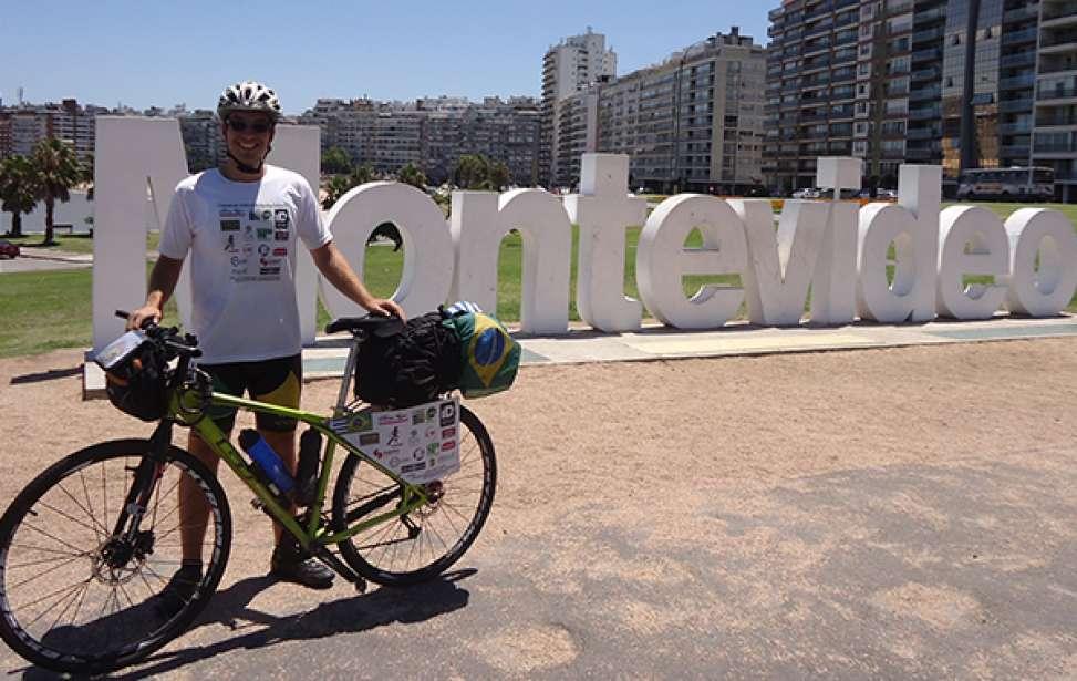 Bikers Rio Pardo   SUA HISTÓRIA   Livro conta aventura de advogado que emagreceu 40kg