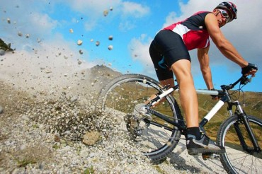 Bikers Rio pardo   Artigo   Para uma melhor frenagem