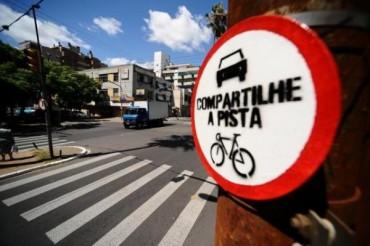 Bikers Rio pardo   Dica   Mitos e verdades sobre as bicicletas no trânsito