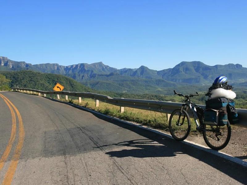 Bikers Rio pardo | Roteiro | Imagens | Uma cicloviagem pelos cânions do Sul do Brasil