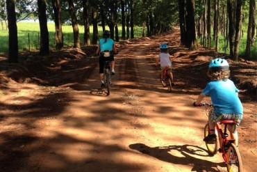 Bikers Rio Pardo   SUA HISTÓRIA   Travessia Cunha-Paraty de bike, com crianças