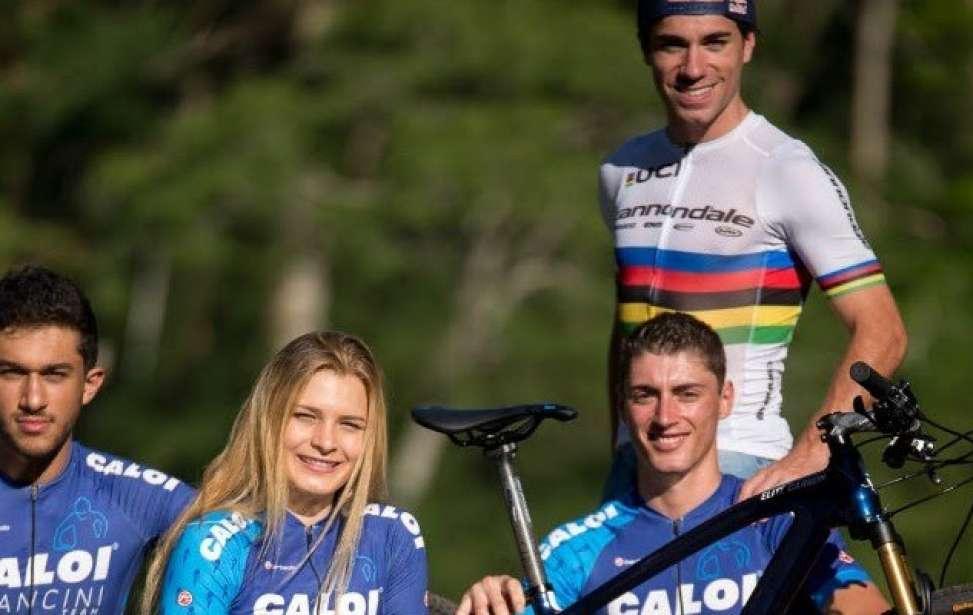 Bikers Rio Pardo | Notícia | Caloi Avancini Team aposta em atletas sub-23 na temporada 2019 para o surgimento de novos campeões