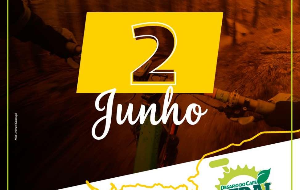 Bikers Rio Pardo | Notícia | 1º Desafio do Café Pedal Unimed - 02/06/2019