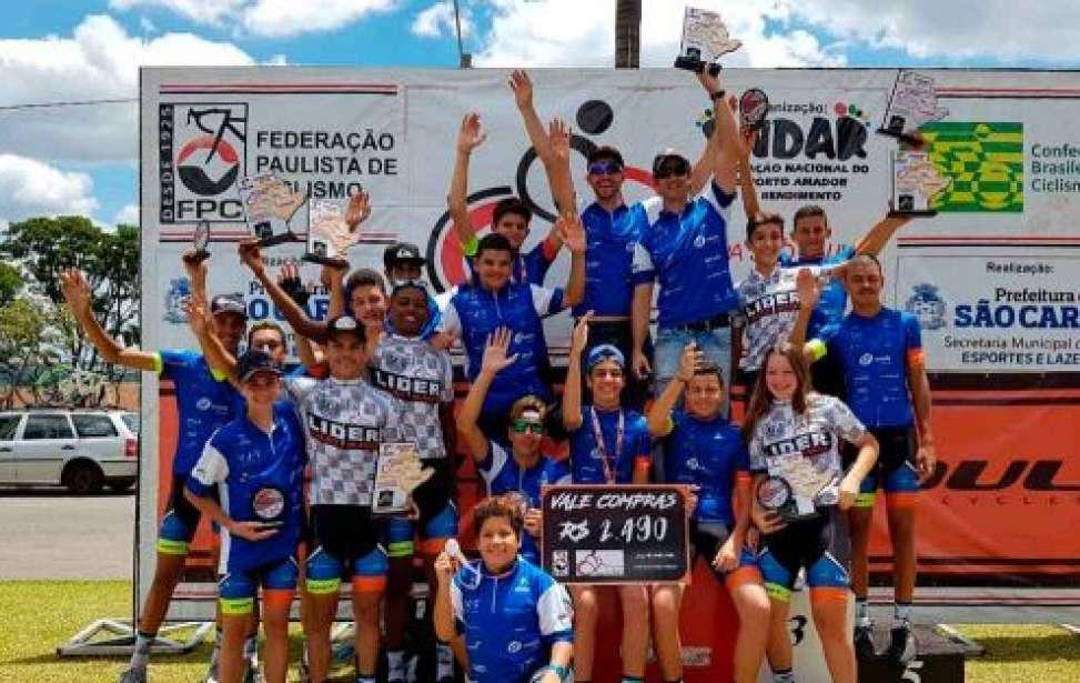 Bikers Rio Pardo | Notícia | Ribeirão Preto é tricampeã da Copa São Paulo de Ciclismo
