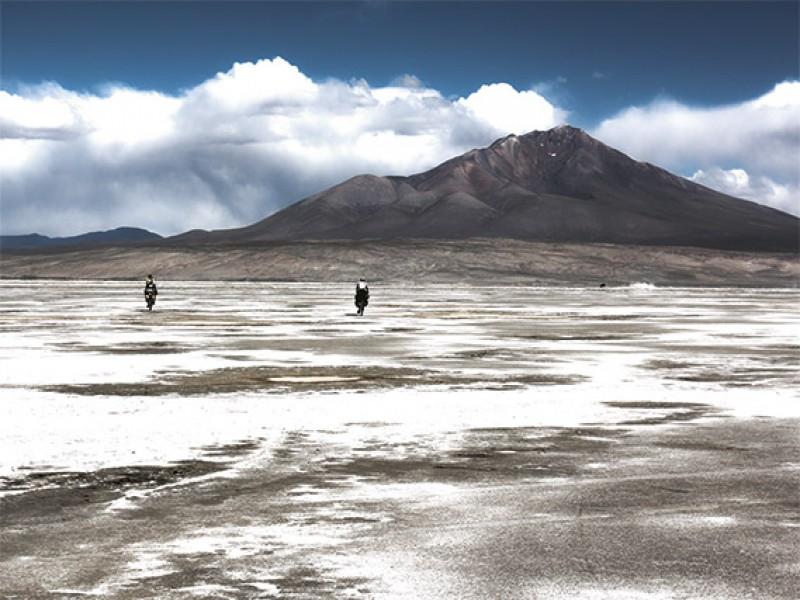 Bikers Rio pardo | Roteiro | Imagens | Cruzando a Bolívia de bicicleta