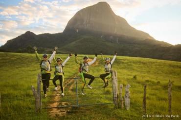 Bikers Rio pardo | Roteiros | Circuito Caminho dos Anjos