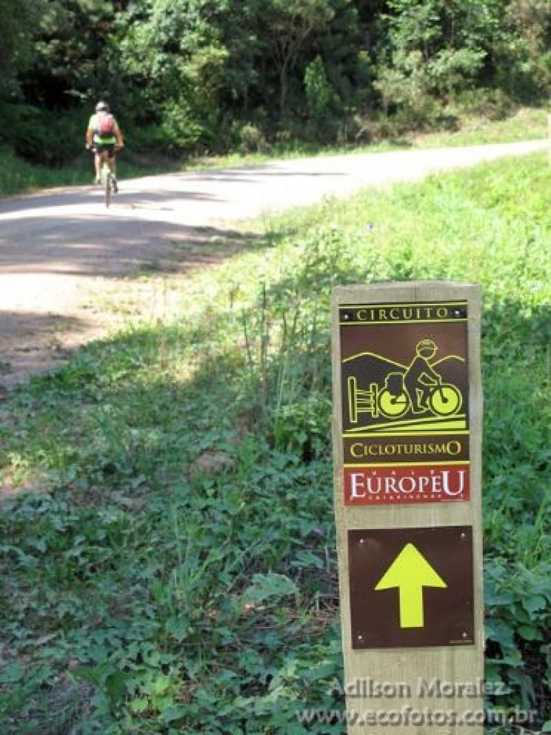 Circuito Vale Europeu : Bikers rio pardo roteiro circuito vale europeu catarinense