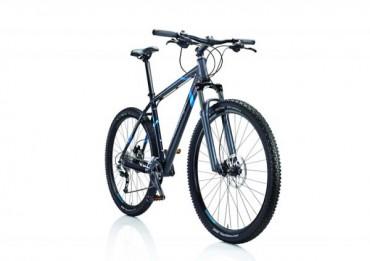 Volkswagen apresenta bicicleta MTB...