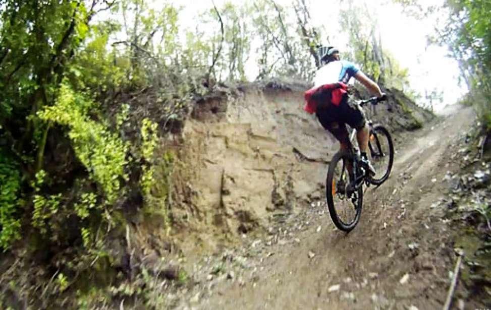 Bikers Rio Pardo | Dica | 7 truques para se tornar num escalador de excelência