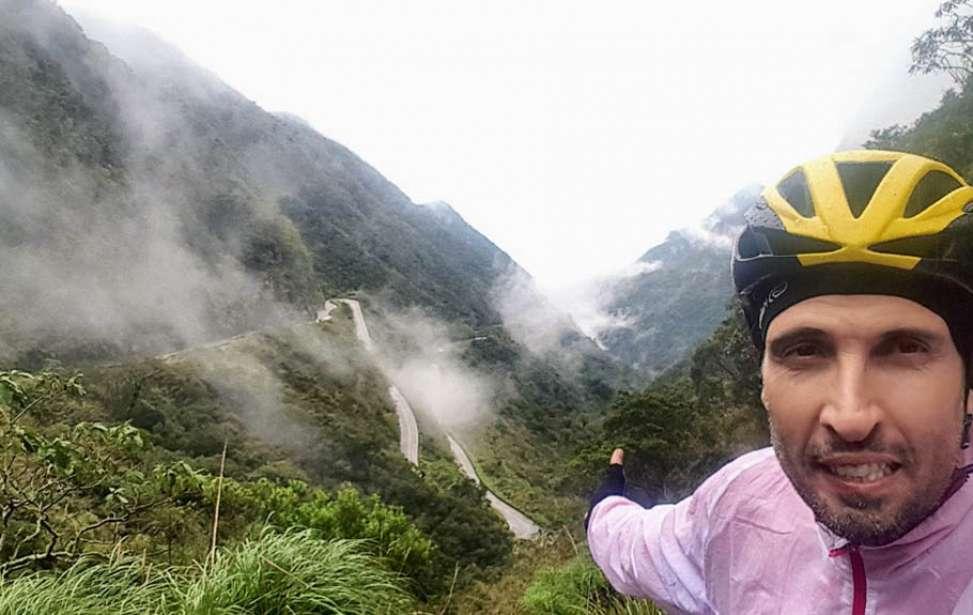Bikers Rio pardo | Sua História | Uma cicloviagem de muita chuva e aprendizados pelo Rio do Rastro-SC
