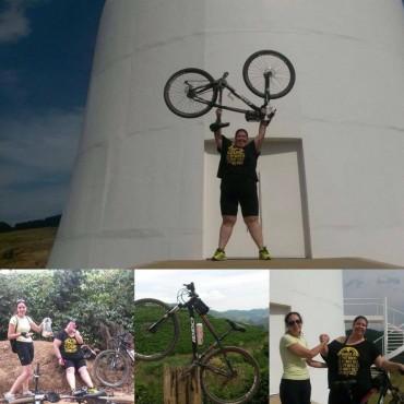 Bikers Riopardo | Linda história de amor ao esporte e de superação.