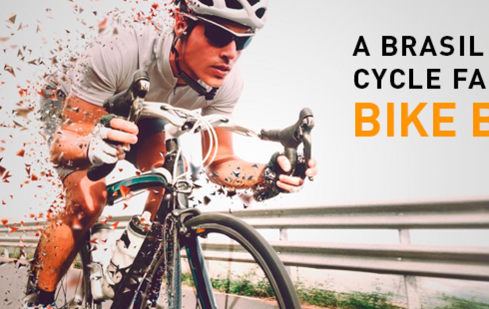 Bikers Rio pardo | Notícia | Brasil Cycle Fair agora é Bike Brasil