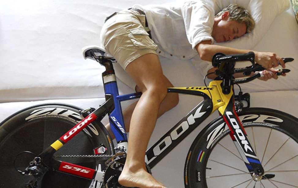 Bikers Rio Pardo | Artigo | Sono de qualidade: um grande aliado do pedal eficiente